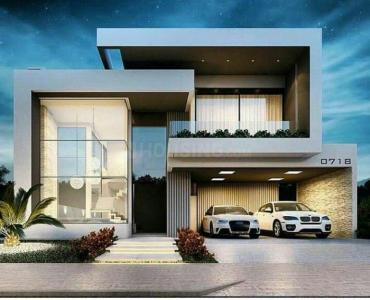 Gallery Cover Image of 1350 Sq.ft 3 BHK Independent House for buy in Badripur for 3900000