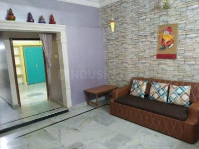 Gallery Cover Image of 1000 Sq.ft 2 BHK Independent House for rent in Madhapur for 18000