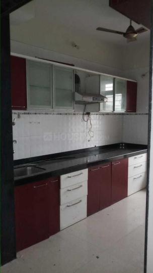 Kitchen Image of 1750 Sq.ft 3 BHK Apartment for rent in Kharghar for 34000