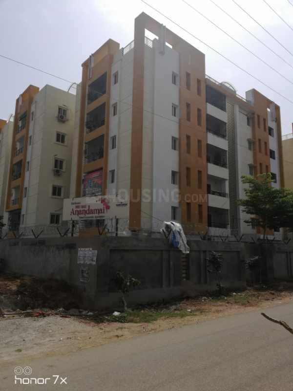 Building Image of 1605 Sq.ft 2 BHK Apartment for rent in Peerzadiguda for 21000