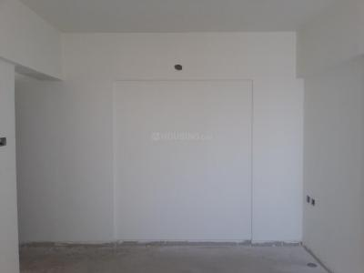 Gallery Cover Image of 650 Sq.ft 2 BHK Apartment for rent in Bakori for 7000
