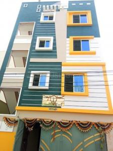 Gallery Cover Image of 400 Sq.ft 1 BHK Apartment for rent in Ramagondanahalli for 8500