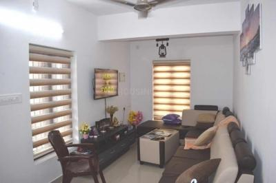 Gallery Cover Image of 2003 Sq.ft 3 BHK Independent House for buy in Kalmandapam for 7499900