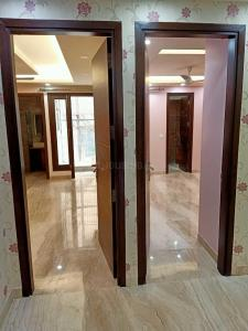 Gallery Cover Image of 1800 Sq.ft 3 BHK Apartment for rent in South Extension I for 55000