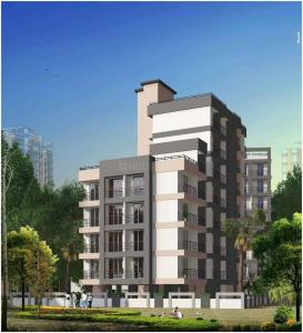 Gallery Cover Image of 424 Sq.ft 1 RK Apartment for buy in Shree Shakti Destiny, Khardipada for 2700000