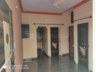 Gallery Cover Image of 600 Sq.ft 2 BHK Apartment for rent in Hunasamaranahalli for 7500