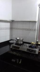 Gallery Cover Image of 812 Sq.ft 2 BHK Apartment for rent in Gulmohar Glades, Kalyani Nagar for 21000