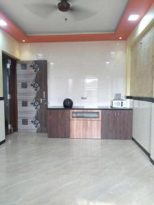 Gallery Cover Image of 760 Sq.ft 1 BHK Apartment for rent in Kharghar for 12000