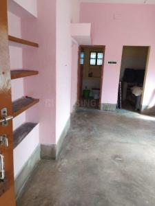 Gallery Cover Image of 500 Sq.ft 1 RK Independent Floor for rent in Garia for 4500