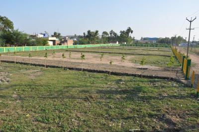 Gallery Cover Image of  Sq.ft Residential Plot for buy in Poonamallee for 2100000