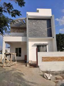 Gallery Cover Image of 1200 Sq.ft 2 BHK Villa for buy in Thanisandra for 6350000