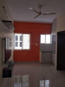 Gallery Cover Image of 300 Sq.ft 1 BHK Independent House for rent in Medahalli for 6800