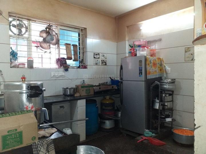 Kitchen Image of Sri Prasanna Luxury PG in BTM Layout