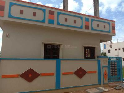 Gallery Cover Image of 1100 Sq.ft 2 BHK Independent House for buy in Suraram for 6000000