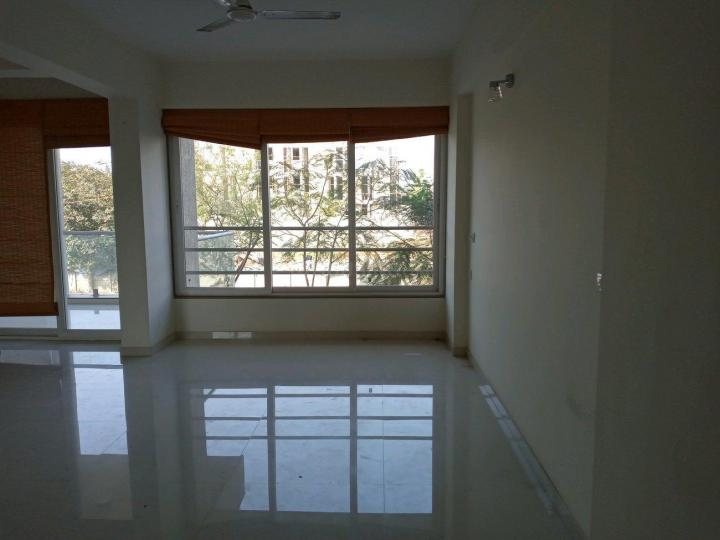 Hallway Image of 2646 Sq.ft 3 BHK Apartment for rent in Thaltej for 54999