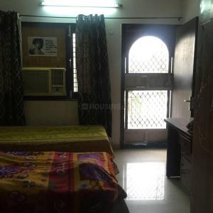Bedroom Image of Saini PG in Vasant Kunj