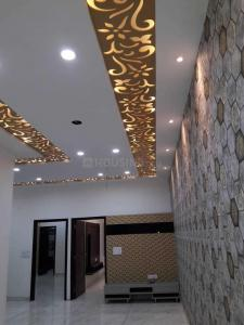 Gallery Cover Image of 1206 Sq.ft 2 BHK Independent House for buy in Model Town for 7500000