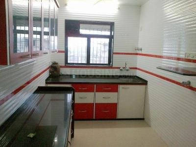 Gallery Cover Image of 750 Sq.ft 2 BHK Apartment for rent in Builder Maharaja Surajmal Apartment, Andheri West for 45000