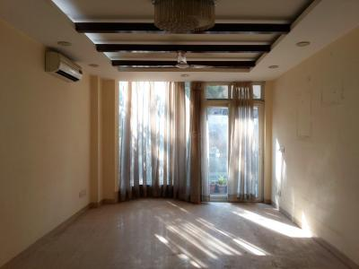 Gallery Cover Image of 1800 Sq.ft 3 BHK Independent Floor for buy in Arjun Nagar for 25000000