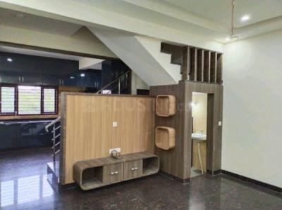 Gallery Cover Image of 2400 Sq.ft 4 BHK Independent House for buy in Jnana Ganga Nagar for 10500000