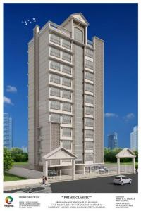 Gallery Cover Image of 640 Sq.ft 2 BHK Apartment for buy in Prime Classic, Dahisar West for 13500000