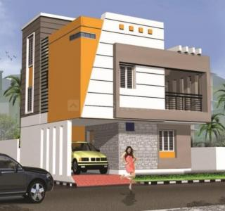 Gallery Cover Image of 1400 Sq.ft 3 BHK Villa for buy in Kolathur for 7200000