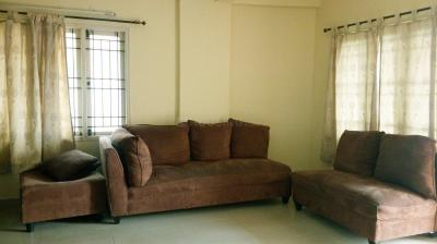 Gallery Cover Image of 1200 Sq.ft 2 BHK Apartment for rent in Brookefield for 24900
