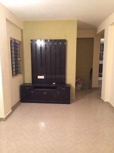 Gallery Cover Image of 1350 Sq.ft 3 BHK Apartment for rent in Krishnarajapura for 19000