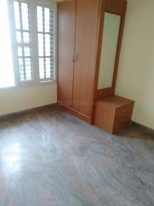 Gallery Cover Image of 300 Sq.ft 1 BHK Independent House for rent in HSR Layout for 15000