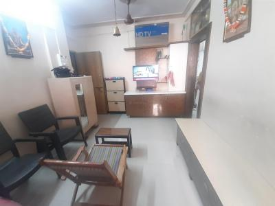 Gallery Cover Image of 530 Sq.ft 1 BHK Apartment for buy in Dombivli East for 3500000