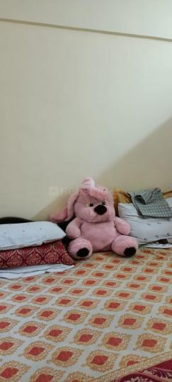 अंधेरी वेस्ट में सेपरेट रूम के बेडरूम की तस्वीर