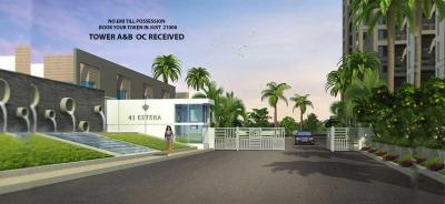 Gallery Cover Image of 1100 Sq.ft 2 BHK Apartment for buy in Krisala 41 Estera, Punawale for 5000000