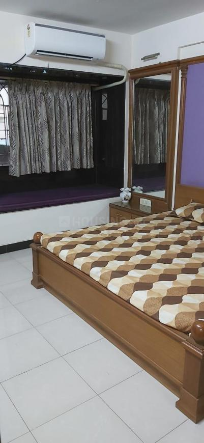 Bedroom Image of 1620 Sq.ft 4 BHK Apartment for rent in Thane West for 9000