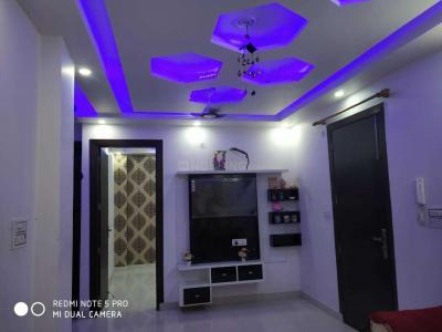 Gallery Cover Image of 550 Sq.ft 2 BHK Independent Floor for buy in Burari for 2000000