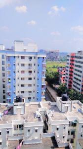 Gallery Cover Image of 1158 Sq.ft 2 BHK Apartment for rent in Rajarhat for 20000