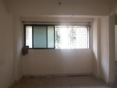 Gallery Cover Image of 600 Sq.ft 1 BHK Apartment for rent in Seawoods for 15300