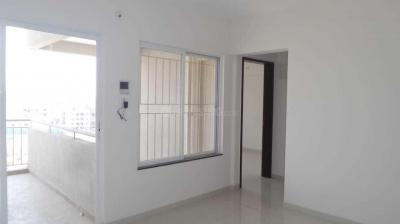 Gallery Cover Image of 680 Sq.ft 1 BHK Apartment for rent in Lohegaon for 12500