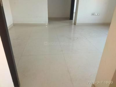 Gallery Cover Image of 675 Sq.ft 1 BHK Apartment for rent in Lalani Grandeur, Malad East for 31000