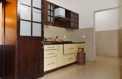 Kitchen Image of PG 4643319 Bellandur in Bellandur
