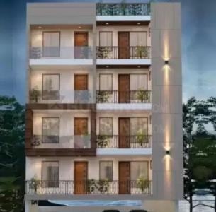 Gallery Cover Image of 1000 Sq.ft 3 BHK Independent Floor for buy in Sector 3A for 4550000