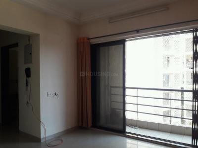 Gallery Cover Image of 650 Sq.ft 1 BHK Apartment for rent in Borivali West for 22000