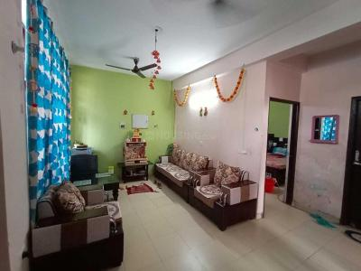 Gallery Cover Image of 1085 Sq.ft 3 BHK Independent Floor for buy in Neharpar Faridabad for 5000000
