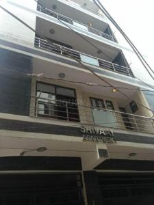 Gallery Cover Image of 600 Sq.ft 2 BHK Apartment for rent in Sewak Park for 10000