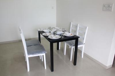 Dining Room Image of PG 4643032 Mumbra in Mumbra