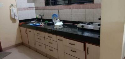 Gallery Cover Image of 1240 Sq.ft 2 BHK Apartment for rent in Magarpatta City for 30000