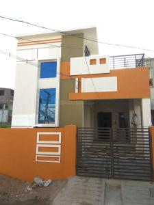 Gallery Cover Image of 1100 Sq.ft 2 BHK Independent House for buy in Kovur for 5500000