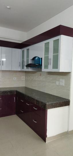Kitchen Image of 1440 Sq.ft 3 BHK Apartment for rent in Nirala Estate, Noida Extension for 9000