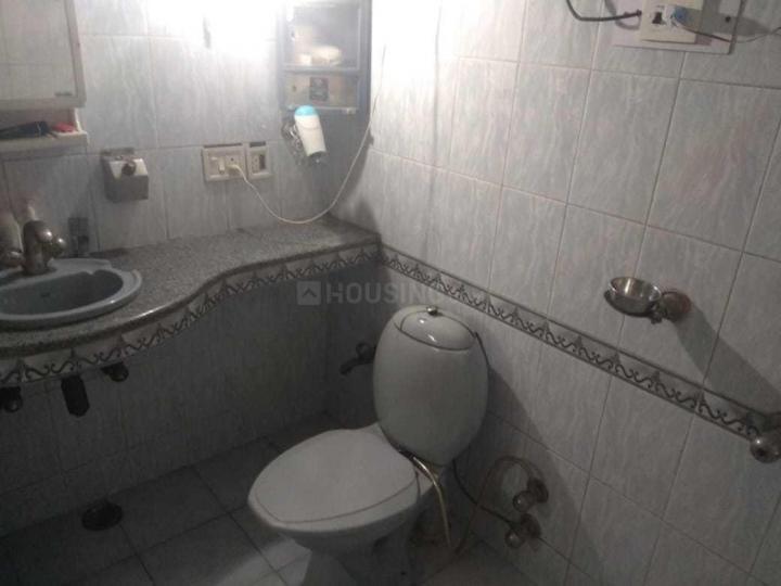Bathroom Image of PG 4441427 Lajpat Nagar in Lajpat Nagar