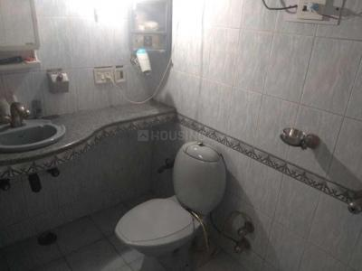 Bathroom Image of PG 4441427 Lajpat Nagar in Lajpat Nagar