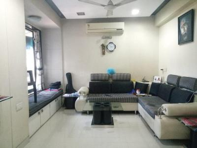 Gallery Cover Image of 900 Sq.ft 1 BHK Apartment for rent in Chembur for 37000